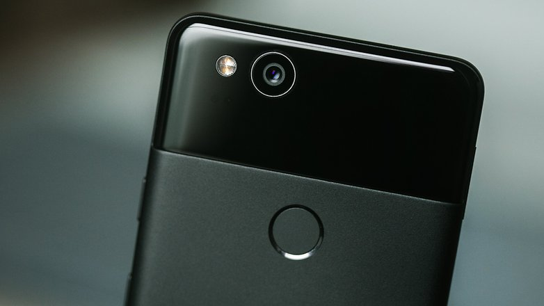 AndroidPIT Google Pixel 2 4540