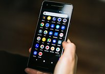 Este é meu launcher favorito para Android, espero que agora seja o seu também