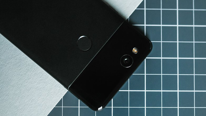 AndroidPIT Google Pixel 2 4574