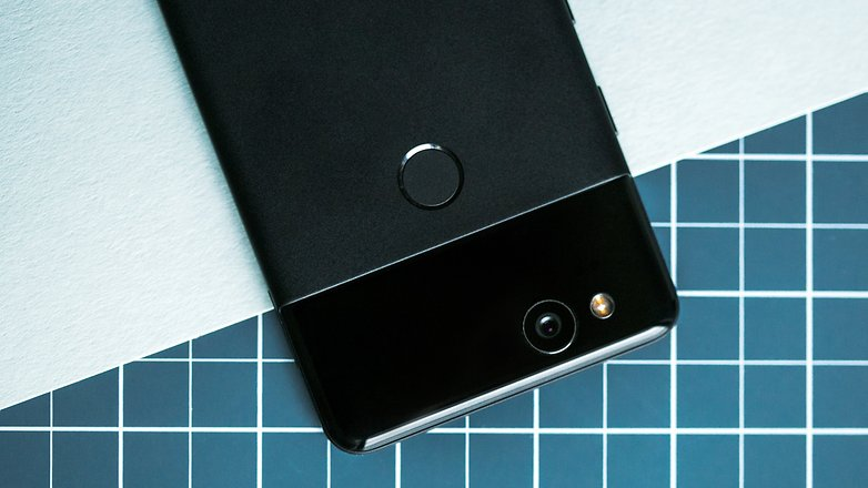 AndroidPIT Google Pixel 2 4579