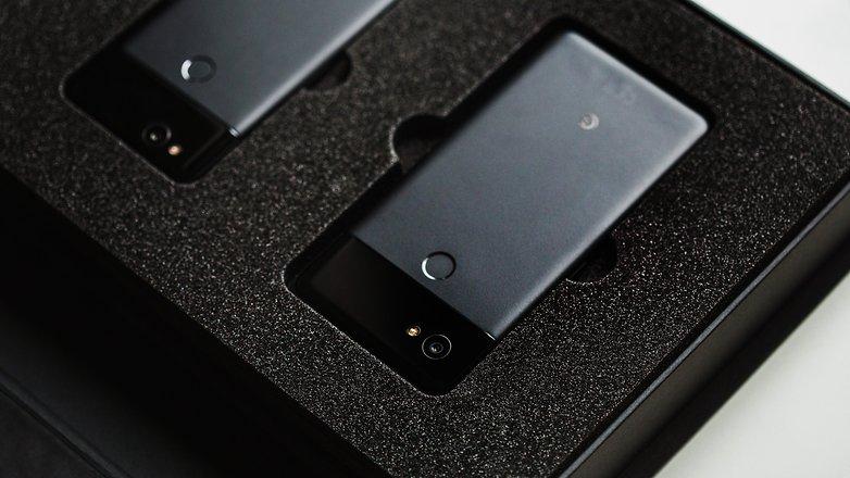 AndroidPIT Google Pixel 2 XL 1589