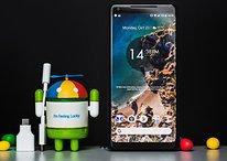 Google Pixel 2 (XL): Februar-Patch bringt HDR+ auf alle Apps