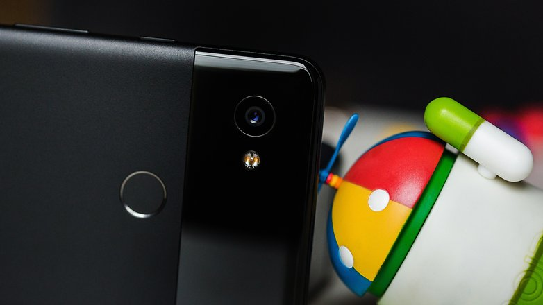 AndroidPIT Google Pixel 2 XL 1639