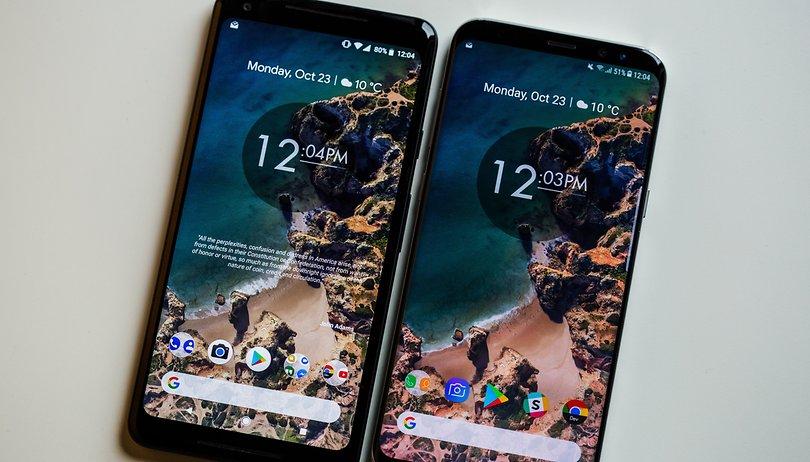 Google Pixel 2 e Pixel 2 XL enfrentam problemas de tela e de som