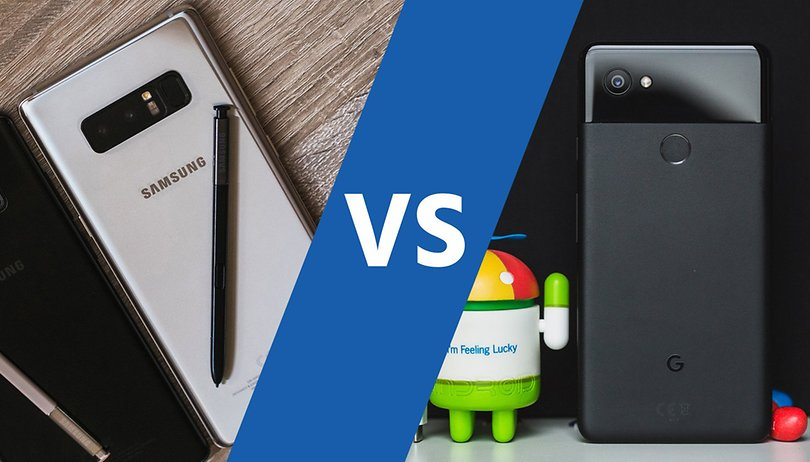 Poll Results: Galaxy Note 8 is your dream phablet