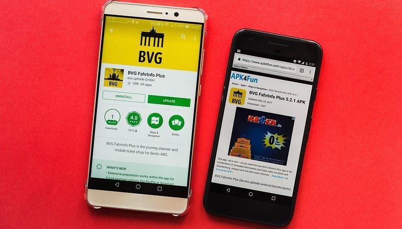 Android sin Google: hay alternativas para casi todo | AndroidPIT