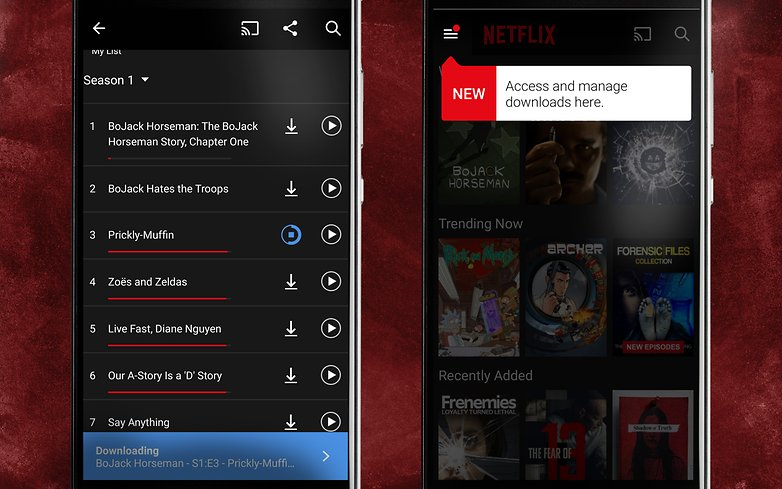 How To Watch Netflix On Tv From Android