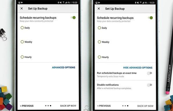 Gelöschte Daten wiederherstellen in Android | AndroidPIT