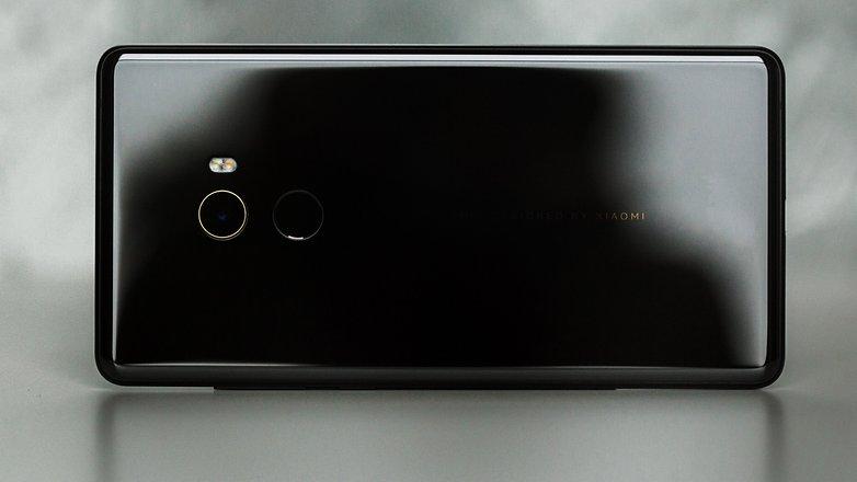 AndroidPIT Xiaomi mi mix 2 2223