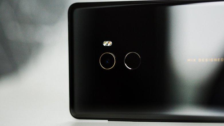 AndroidPIT Xiaomi mi mix 2 2225