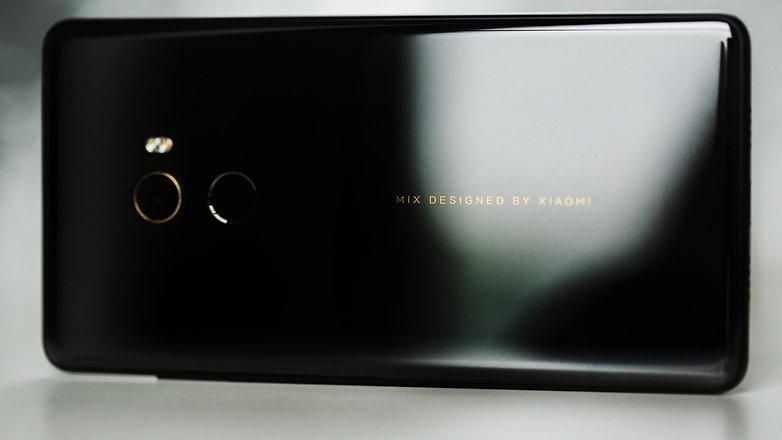 AndroidPIT Xiaomi mi mix 2 2226