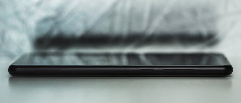 AndroidPIT Xiaomi mi mix 2 2238