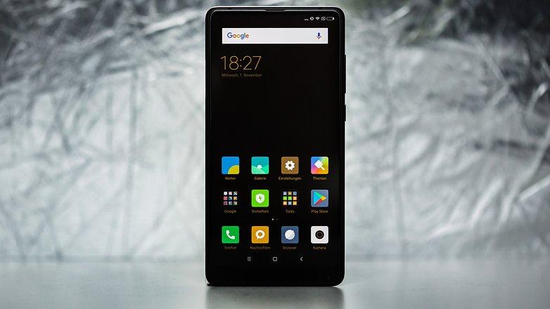 AndroidPIT Xiaomi mi mix 2 2251