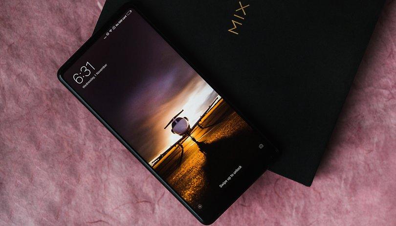 Mi Mix 2s, da Xiaomi, pode ser o primeiro smartphone com Snapdragon 845