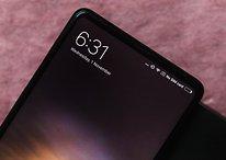 Xiaomi fora da curva: por que o Mi Mix 2S chegou sem o notch na tela?