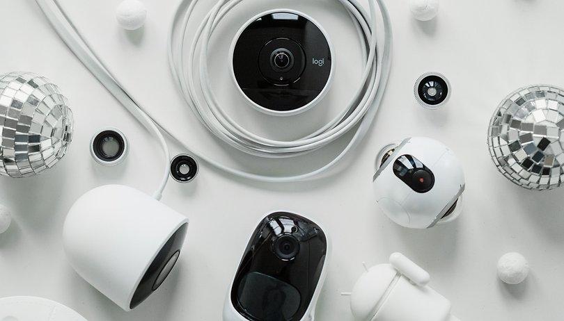 Quelle est la caméra de sécurité intelligente adaptée à votre maison ?