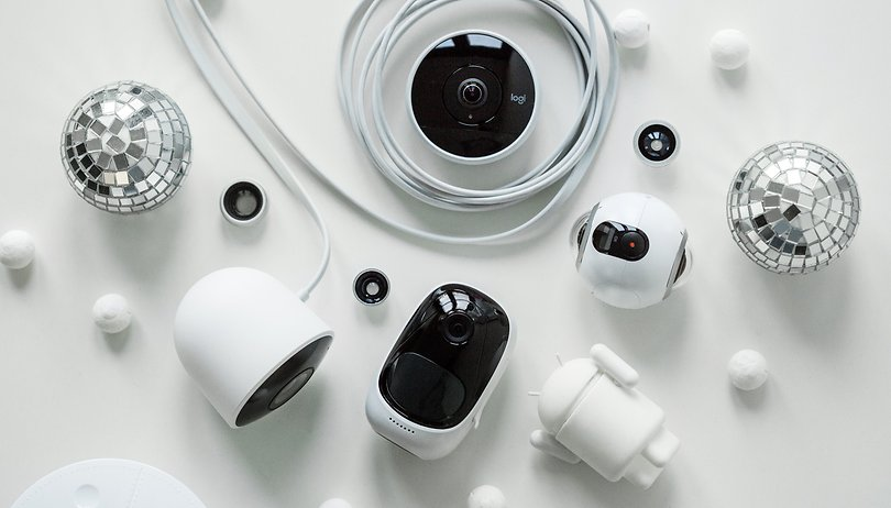 How to choose the best smart security camera for your home