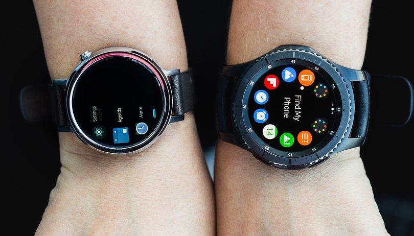 Android Wear vs Tizen : pourquoi il ne faut en retenir qu'un !