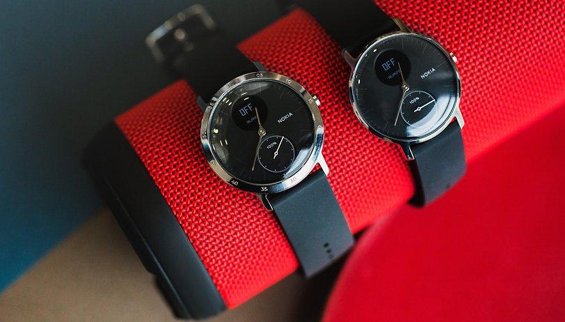 Nokia Steel HR recensione: il perfetto compromesso tra orologio e fitness tracker?