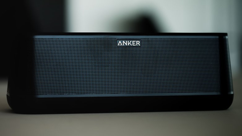 AndroidPIT anker soundcore pro 0317
