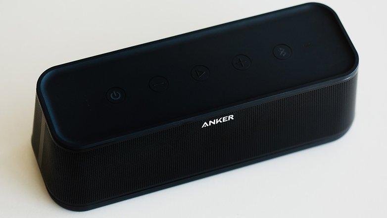 AndroidPIT anker soundcore pro 0322
