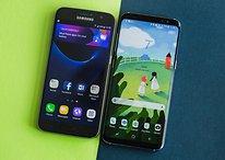 Samsung avvia i lavori per Oreo su S7, A5 (2017), A3 (2017) e Tab S3