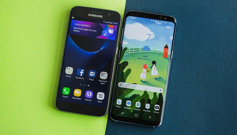 Galaxy S8 : des ventes deux fois plus importantes que pour le Galaxy S7