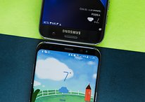 Galaxy S8 vs Galaxy S7: vale a pena o upgrade?