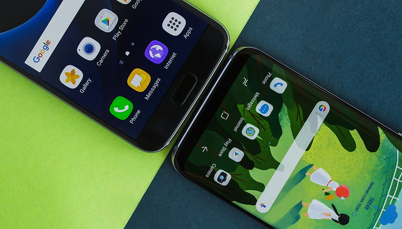 Galaxy S8 vs Galaxy S7: vale la pena fare l'upgrade?