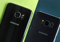 Samsung Galaxy S8 vs Galaxy S7 : le match des specs en vidéo