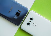 Samsung Galaxy S8 ou LG G6: qual smartphone é o melhor na sua opinião?