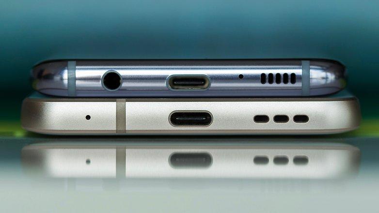 AndroidPIT Samsung Galaxy S8 vs LG G6 2482