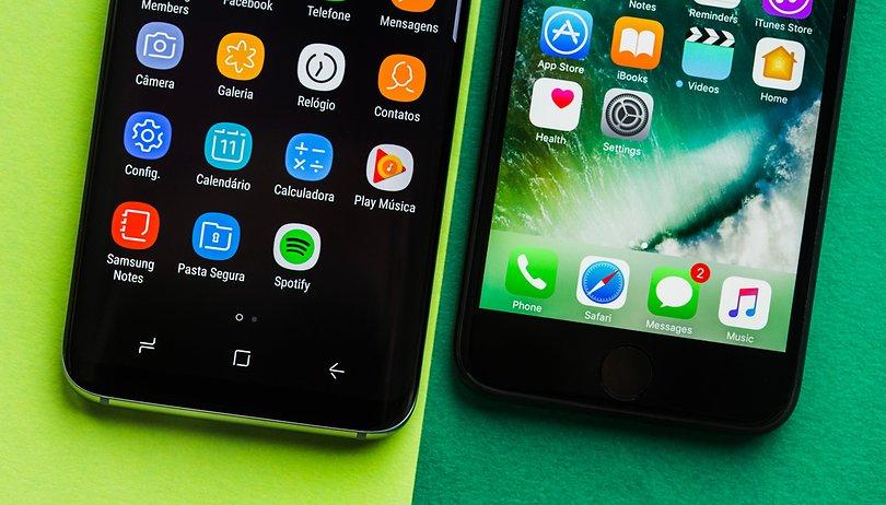 Fabricantes Android também reduzem o desempenho de modelos antigos?