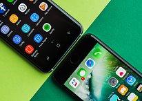 Galaxy S8 vs. iPhone 7: Nächste Runde im Kampf Samsung gegen Apple
