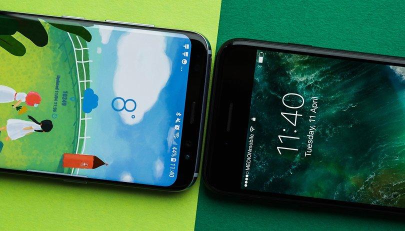 Todas las diferencias entre pantallas (LCD, AMOLED, Retina...)
