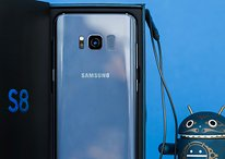 Durability test: how much abuse can the Samsung Galaxy S8 really take?