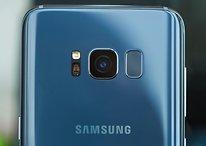 Como fazer seu Galaxy S8, Galaxy S8+ ou Note 8 gravar em 4K a 60fps