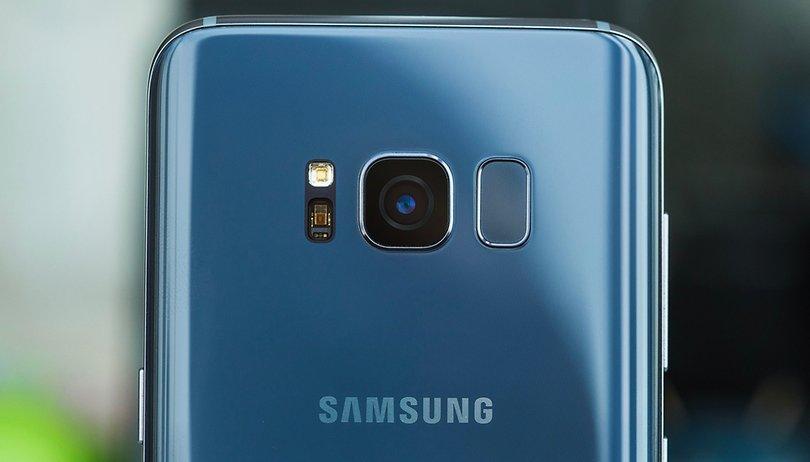 Enquete: se você pudesse, o que mudaria nos Galaxy S8?