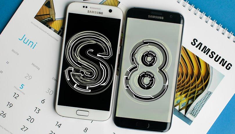 Como assistir ao evento de lançamento do Galaxy S8