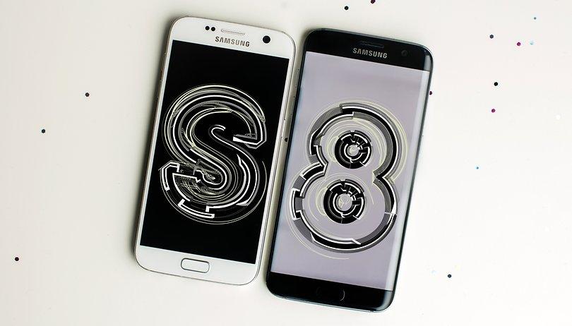 Samsung Galaxy S8 : quand, comment et où suivre l'événement Unpacked en direct