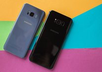 Galaxy S8 e S8 Plus serão atualizados a cada três meses, diz Samsung