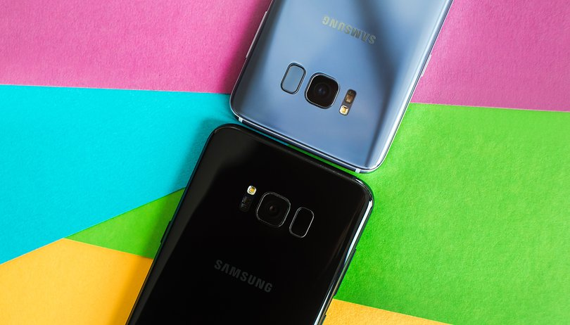 Samsung: Galaxy S8 Oreo rollout stopped due to reboot issues