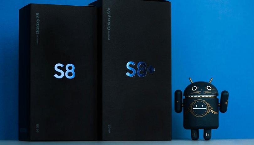 Estes são os novos recursos do Galaxy S8 com Android Oreo (com vídeo)