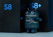 Galaxy S8: Update auf Android 8 Oreo wieder zum Download verfügbar