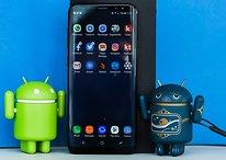 Samsung Galaxy S8+ recensione: più grande non significa migliore