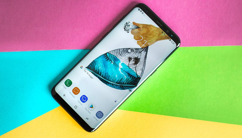 Samsung Galaxy S8 and S8+ teardowns reveal bad news
