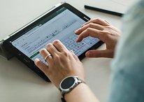 Samsung Galaxy Tab S3 recensione: uno strumento di lavoro quasi perfetto