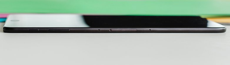 AndroidPIT Samsung Galaxy Tab S3 2229