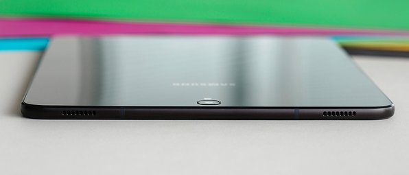 Samsung Galaxy Tab S3 - Análisis de la nueva tablet de