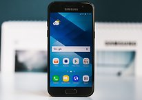 Samsung Galaxy A3 (2017) review: the mid-range phone that thinks it's a flagship